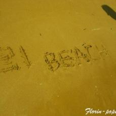 Insula Kefalonia - Xi Beach