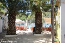 Insula Kefalonia - Oras Assos zona taverne