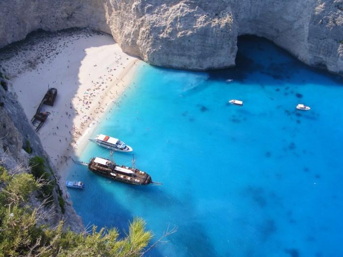 Insula Zakynthos