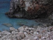 Plaja retrasa Zakynthos