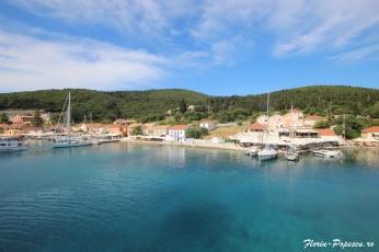 Insula Kefalonia - Oras Friskado