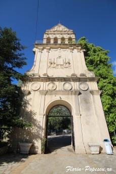 Insula Kefalonia - Biserica Sf Ghrasim