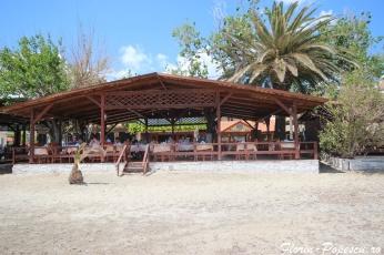 Insula Kefalonia -Taverna