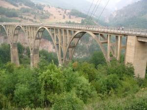 Podul Durdevica