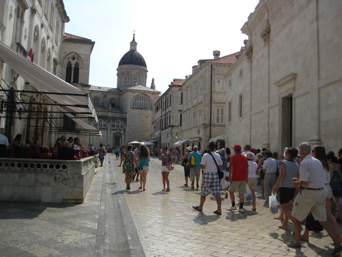 Cetatea Dubrovnik