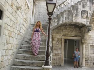 Primaria din Trogir
