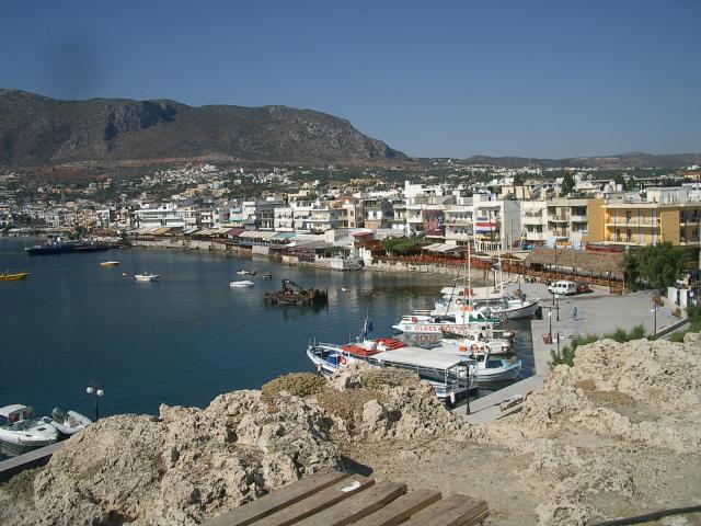 Hersonissos_Crete