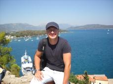 Enjoy Poros Island