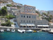 Hydra Port