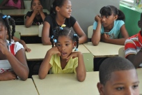 Republica Dominicana -Eco Caribe Tour