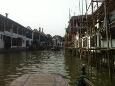 Schele de bambus